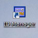 パスワードとIDを管理  ID Manager セットアップ手順